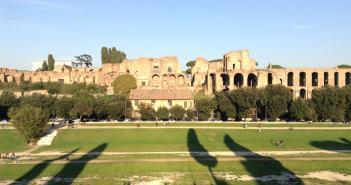 Capodanno Roma 2015 - Circo Massimo