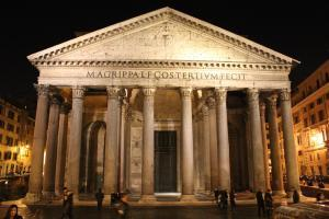 Capodanno Roma 2015 - Pantheon