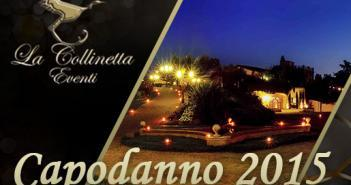 Capodanno Roma 2015 - La Collinetta
