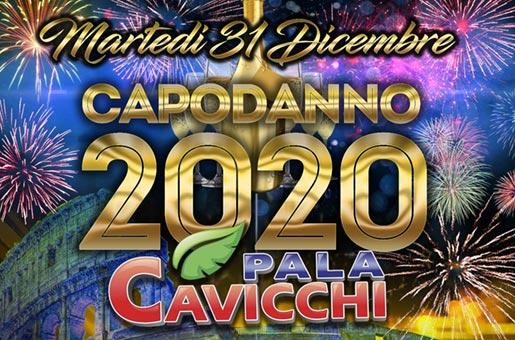 Capodanno PalacavicchI 2020