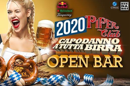Capodanno Piper 2020