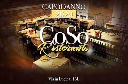 capodanno 2020 ristorante coso