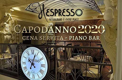 capodanno-2020-ristorante hespresso roma
