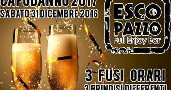 Capodanno Escopazzo 2017