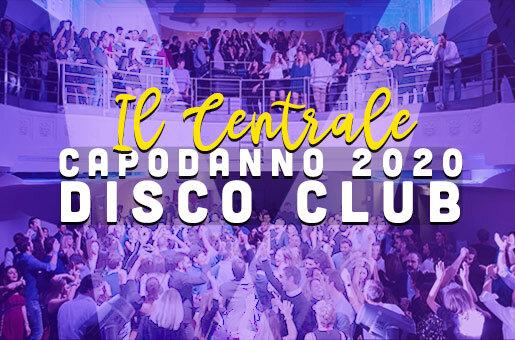 Capodanno Roma 2020 Teatro Il Centrale