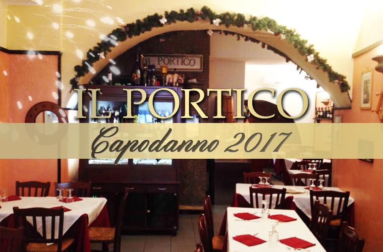 Capodanno 2017 Il Portico