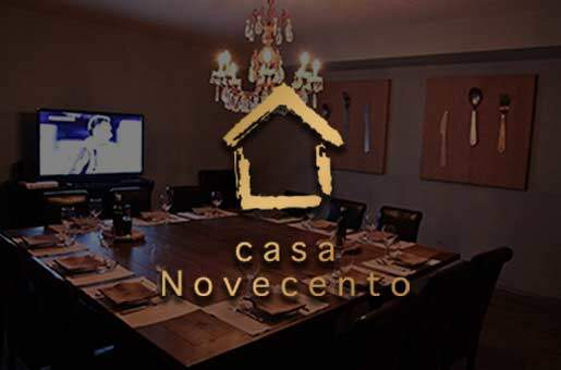 Capodanno Casa Novecento 2022