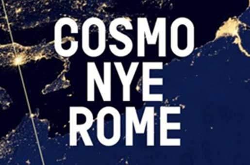 capodanno roma 2022 cosmo festival