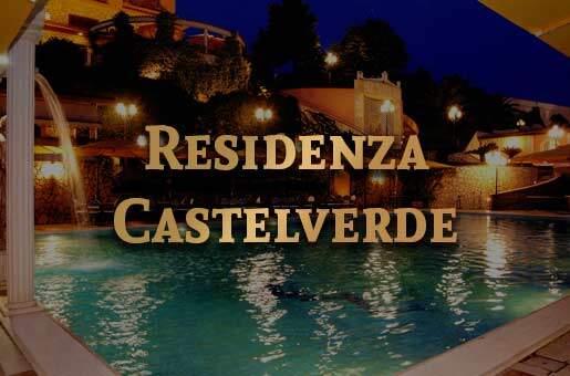 Capodanno Residenza CastelVerde 2022