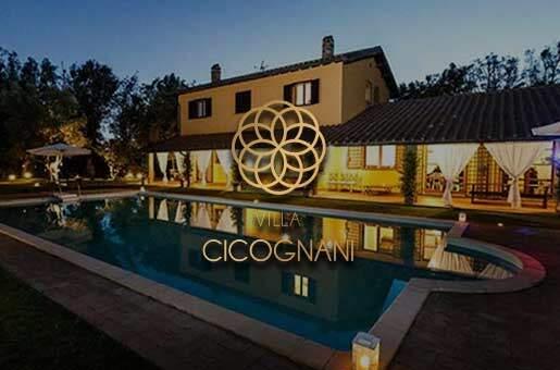 capodanno villa cicognani roma 2022
