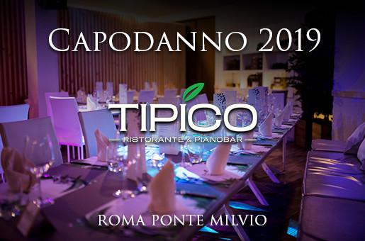 capodanno ristorante tipico roma