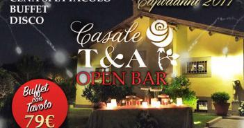 capodanno villa tea