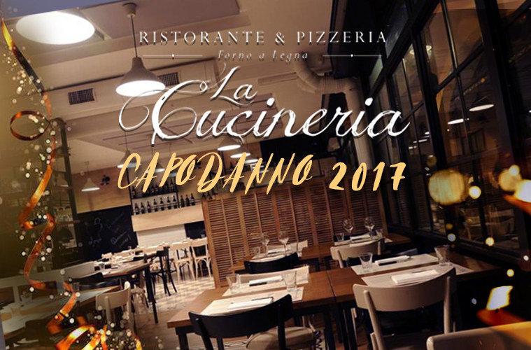 cucineria capodanno roma 2017