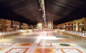 gallery-capodanno studi cinecitta tuscolana colossal