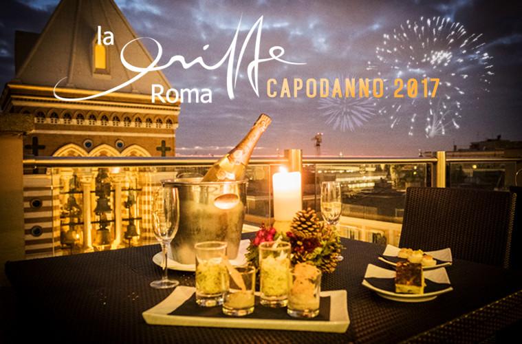 capodanno hotel via nazionale roma