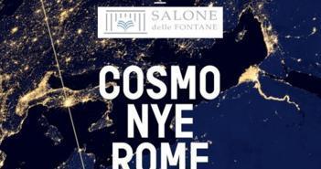 Salone delle fontane capodanon cosmo 2017